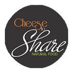 Cheese to Share Menu