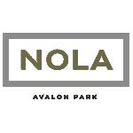 NOLA Avalon Park Menu